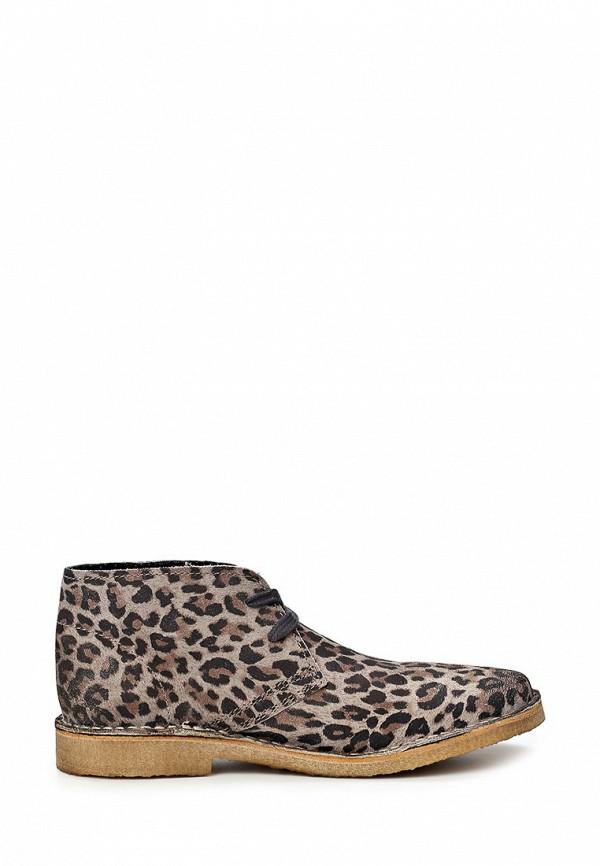 Женские ботинки Bronx (Бронкс) 44040-B-09: изображение 5