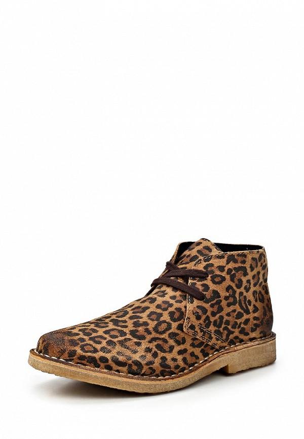 Женские ботинки Bronx (Бронкс) 44040-B-25: изображение 1