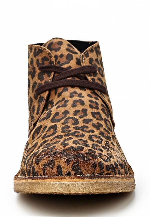 Женские ботинки Bronx (Бронкс) 44040-B-25: изображение 6