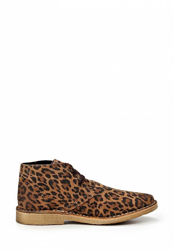 Женские ботинки Bronx (Бронкс) 44040-B-25: изображение 8