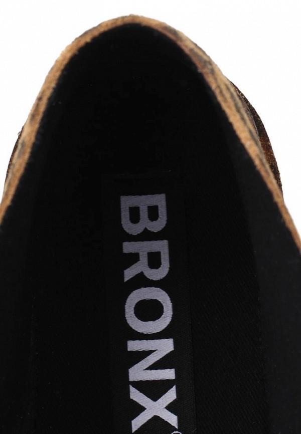 Женские ботинки Bronx (Бронкс) 44040-B-25: изображение 12