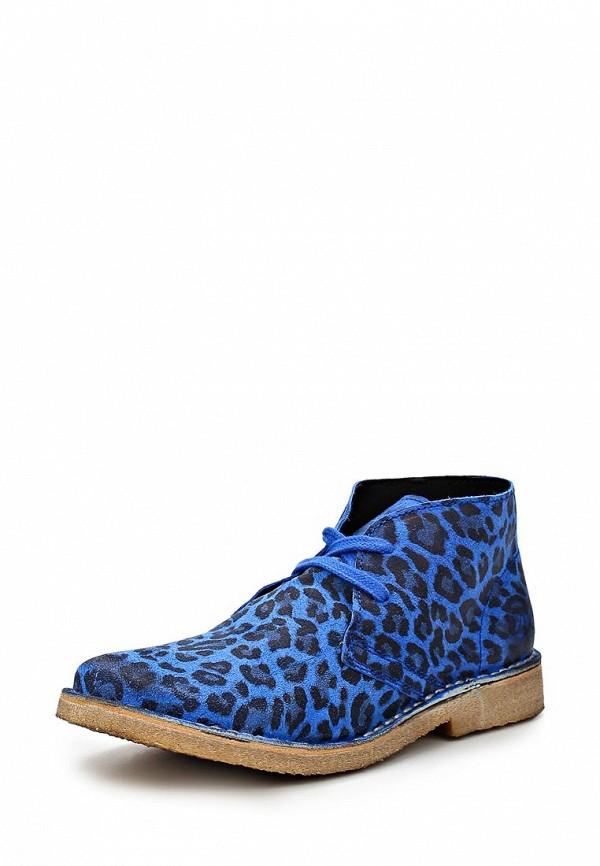 Женские ботинки Bronx (Бронкс) 44040-B-74: изображение 1
