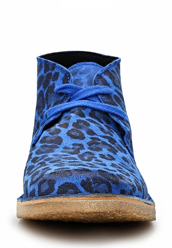 Женские ботинки Bronx (Бронкс) 44040-B-74: изображение 5