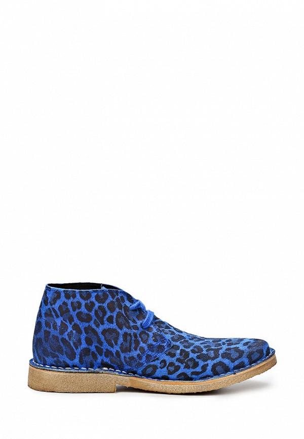 Женские ботинки Bronx (Бронкс) 44040-B-74: изображение 4