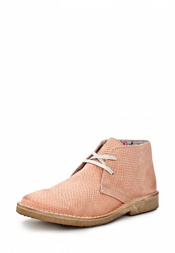 Женские ботинки Bronx (Бронкс) 44040-F-46: изображение 1