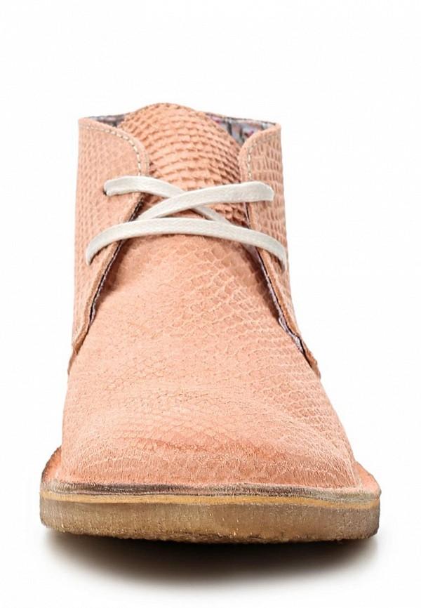 Женские ботинки Bronx (Бронкс) 44040-F-46: изображение 5