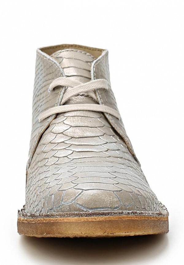 Женские ботинки Bronx (Бронкс) 44040-G-100: изображение 4