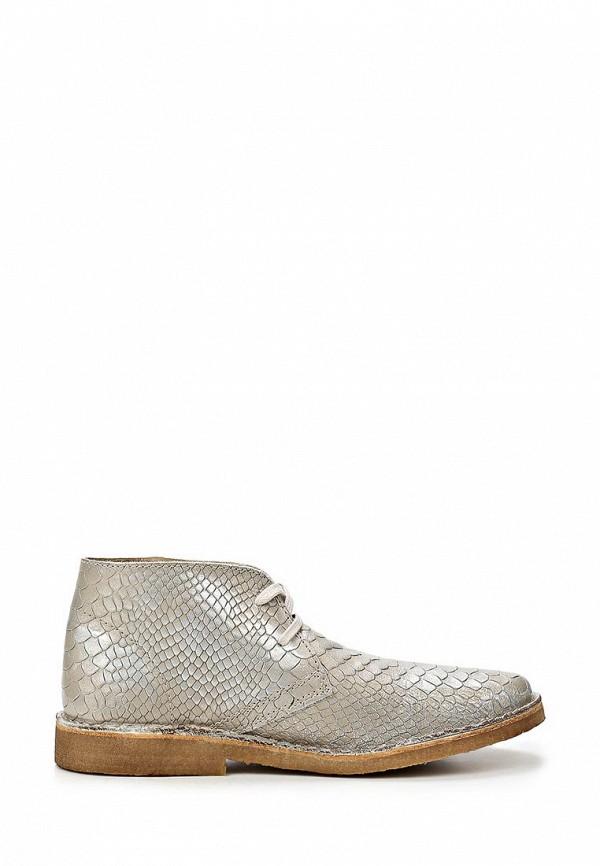 Женские ботинки Bronx (Бронкс) 44040-G-100: изображение 5