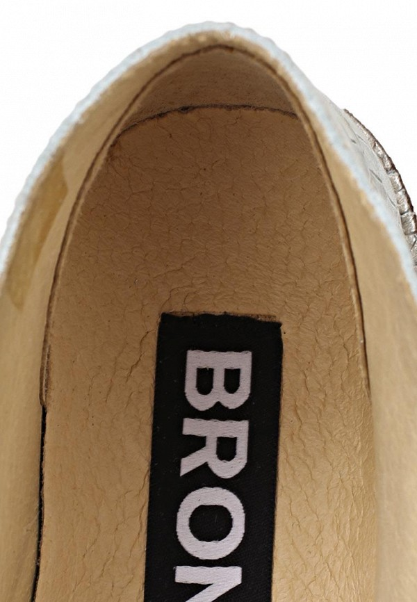 Женские ботинки Bronx (Бронкс) 44040-G-100: изображение 12