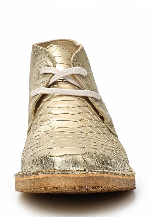 Женские ботинки Bronx (Бронкс) 44040-G-103: изображение 6