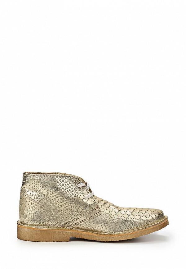 Женские ботинки Bronx (Бронкс) 44040-G-103: изображение 8