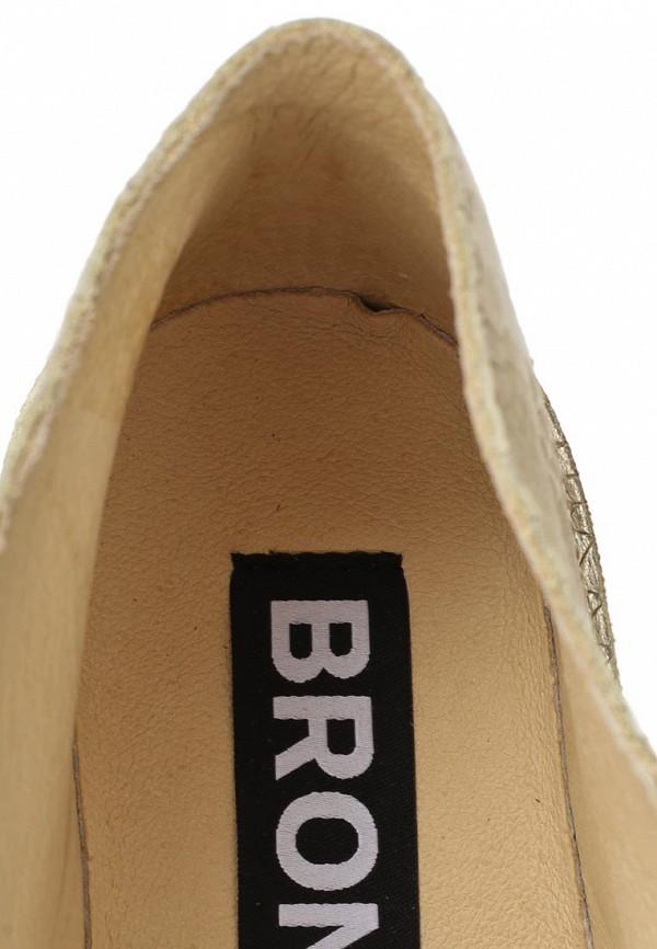 Женские ботинки Bronx (Бронкс) 44040-G-103: изображение 12