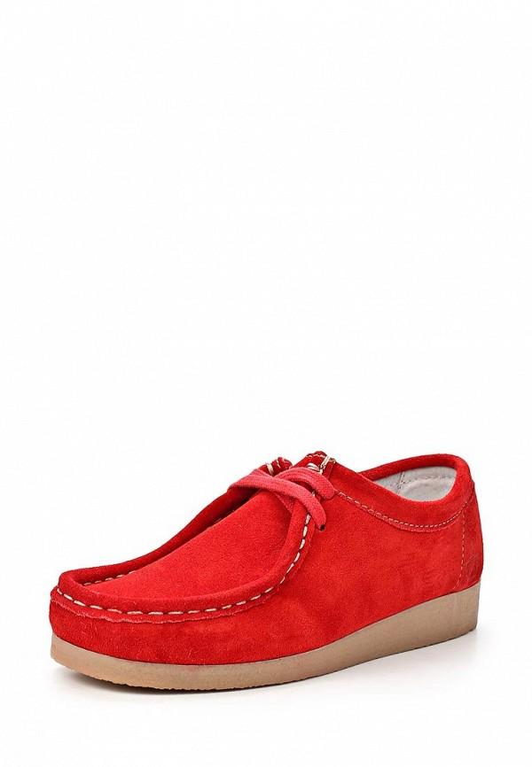 Женские ботинки Bronx (Бронкс) 65187-A-31: изображение 1