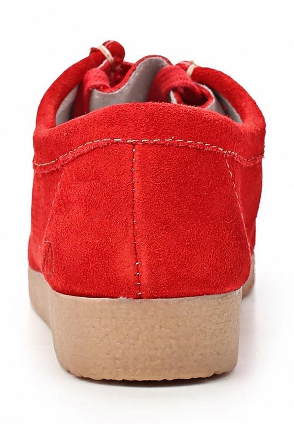 Женские ботинки Bronx (Бронкс) 65187-A-31: изображение 3