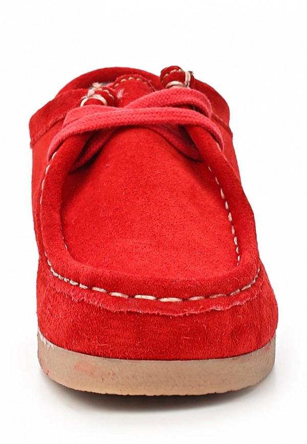 Женские ботинки Bronx (Бронкс) 65187-A-31: изображение 6