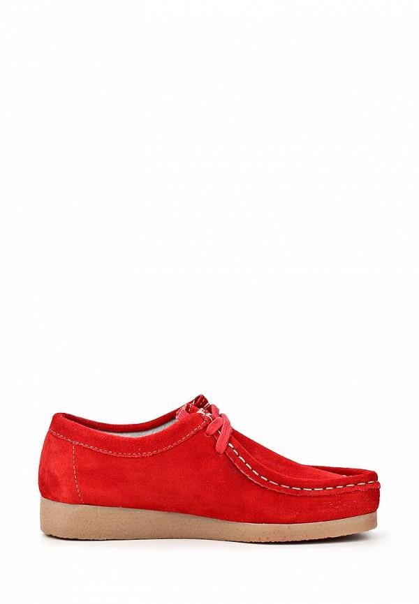 Женские ботинки Bronx (Бронкс) 65187-A-31: изображение 8