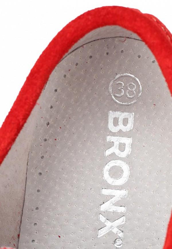 Женские ботинки Bronx (Бронкс) 65187-A-31: изображение 12