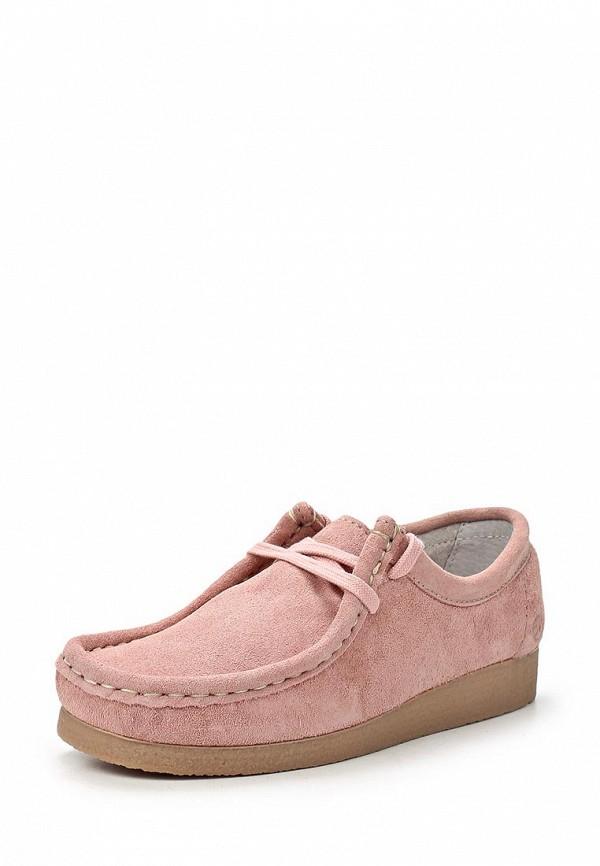 Женские ботинки Bronx (Бронкс) 65187-A-98: изображение 1