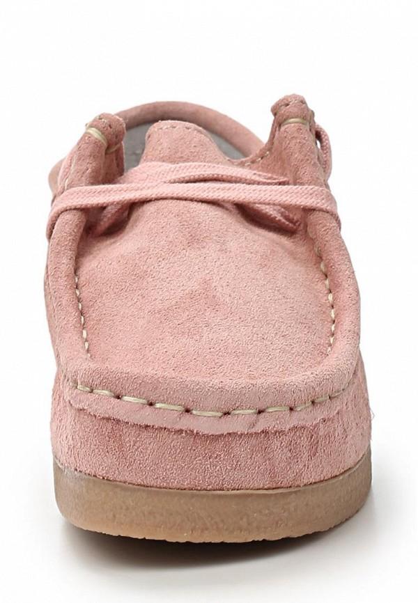 Женские ботинки Bronx (Бронкс) 65187-A-98: изображение 5