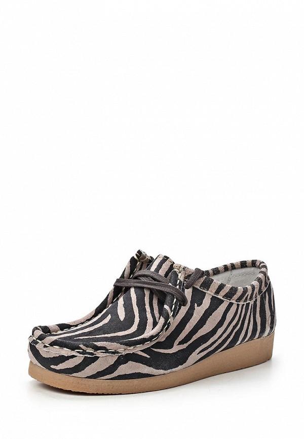 Женские ботинки Bronx (Бронкс) 65187-C-09: изображение 1