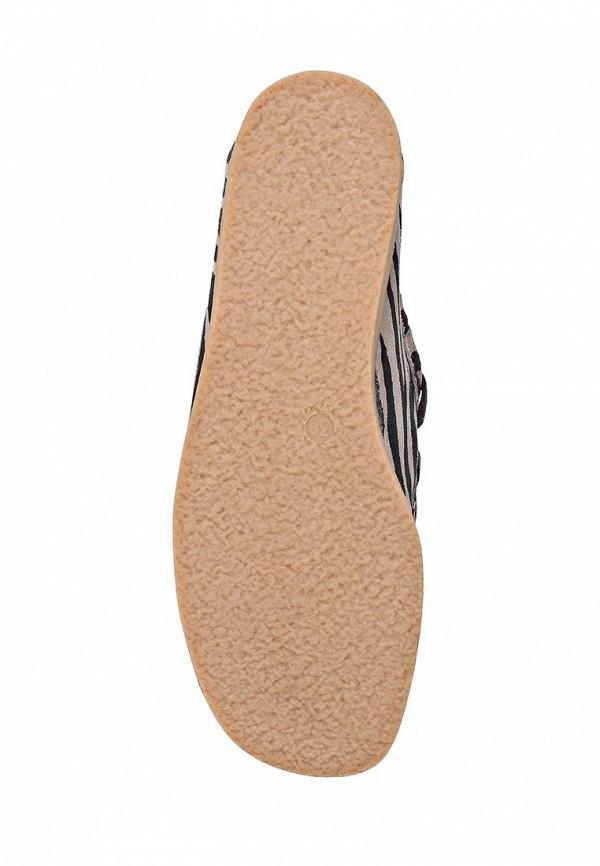 Женские ботинки Bronx (Бронкс) 65187-C-09: изображение 3