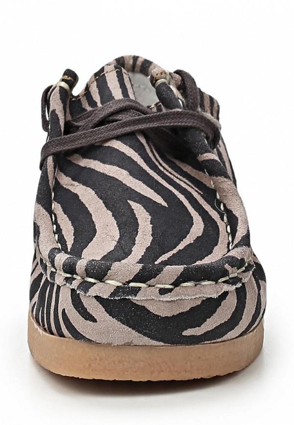Женские ботинки Bronx (Бронкс) 65187-C-09: изображение 5