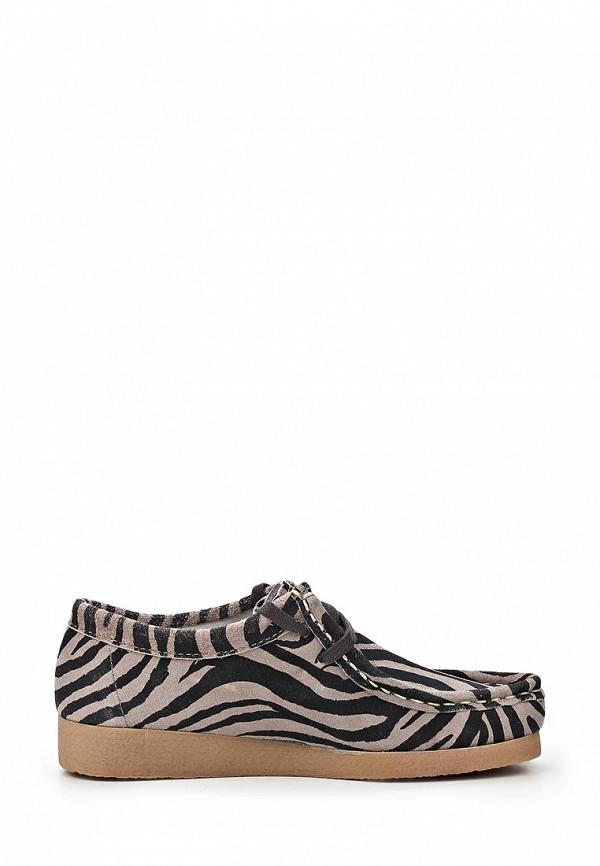 Женские ботинки Bronx (Бронкс) 65187-C-09: изображение 4