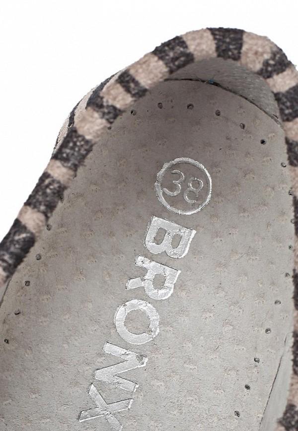 Женские ботинки Bronx (Бронкс) 65187-C-09: изображение 6