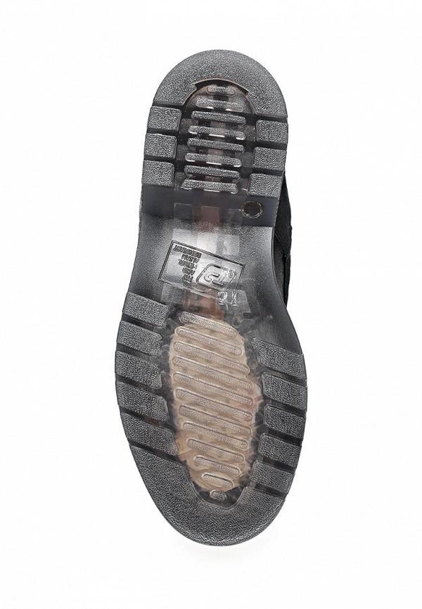 Женские ботинки Bronx (Бронкс) 44038-J-01: изображение 3