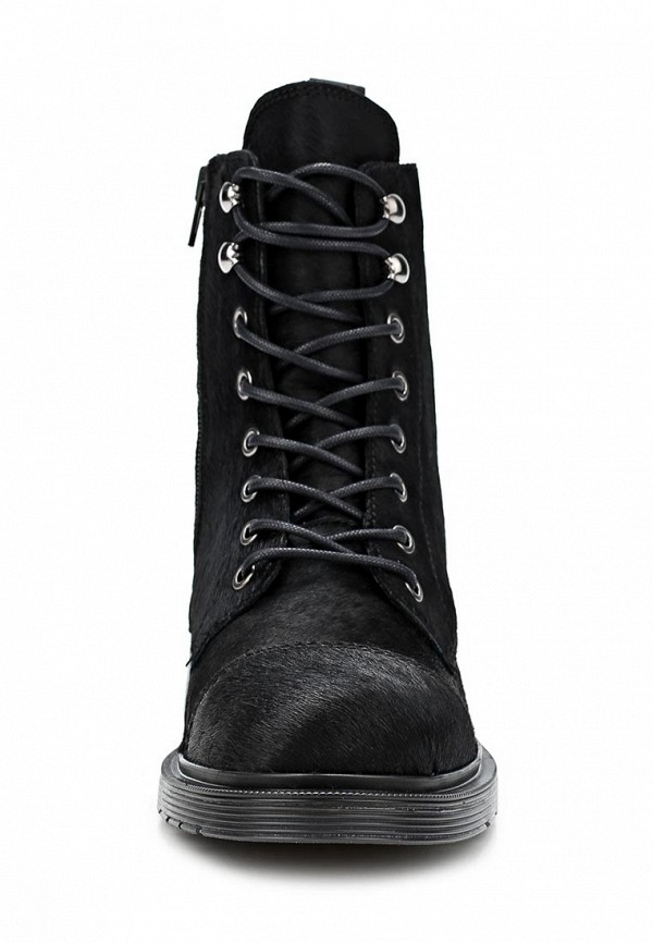 Женские ботинки Bronx (Бронкс) 44038-J-01: изображение 5