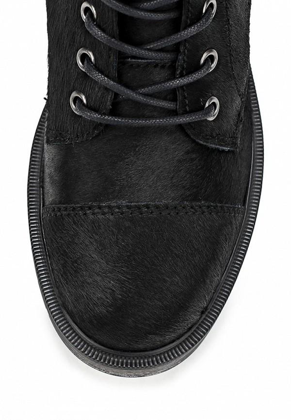 Женские ботинки Bronx (Бронкс) 44038-J-01: изображение 9