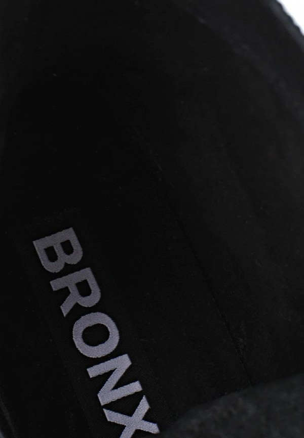 Женские ботинки Bronx (Бронкс) 44038-J-01: изображение 11