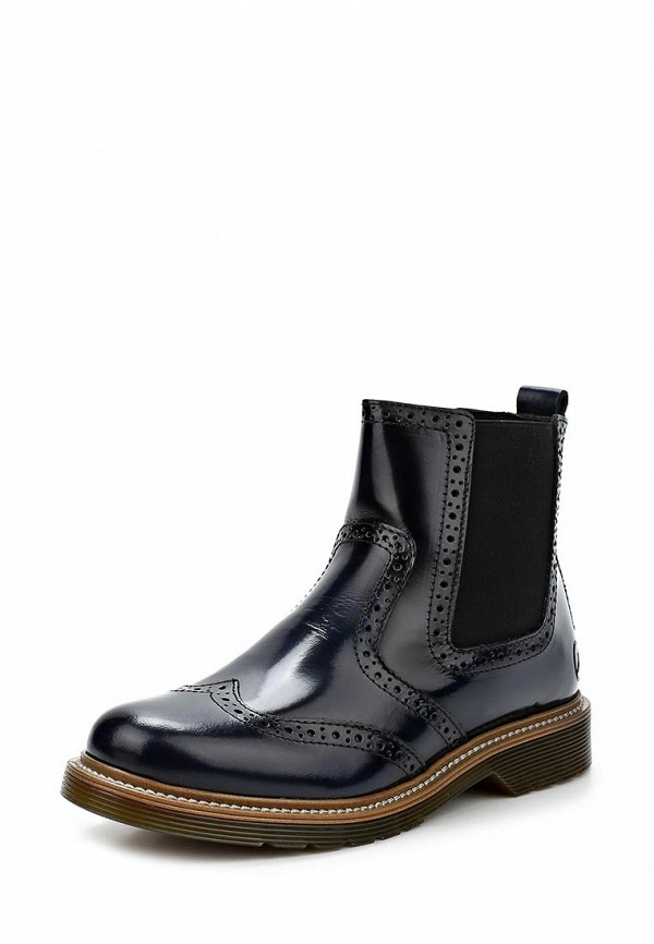 Женские ботинки Bronx (Бронкс) 44072-K-70: изображение 1