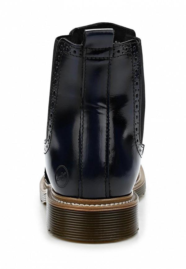 Женские ботинки Bronx (Бронкс) 44072-K-70: изображение 3