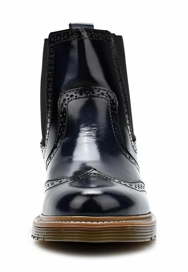 Женские ботинки Bronx (Бронкс) 44072-K-70: изображение 6