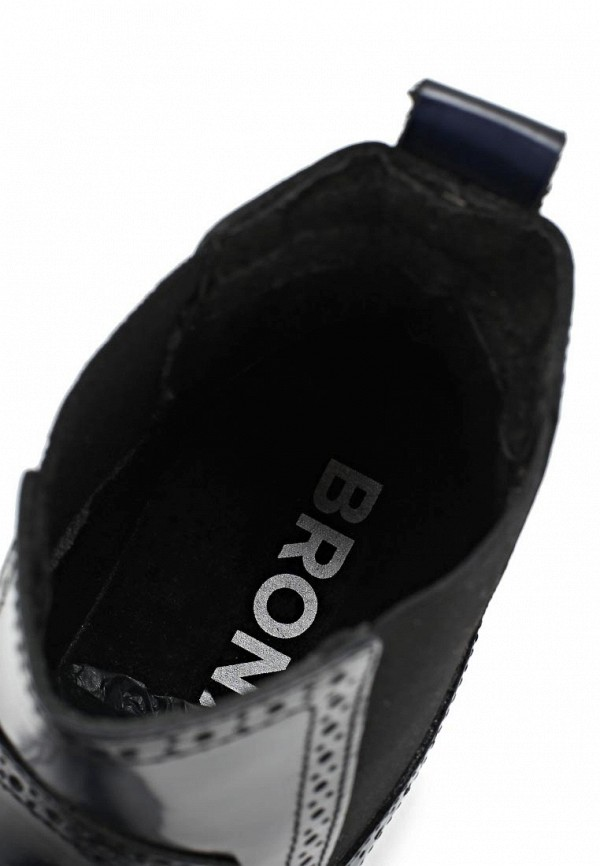 Женские ботинки Bronx (Бронкс) 44072-K-70: изображение 12