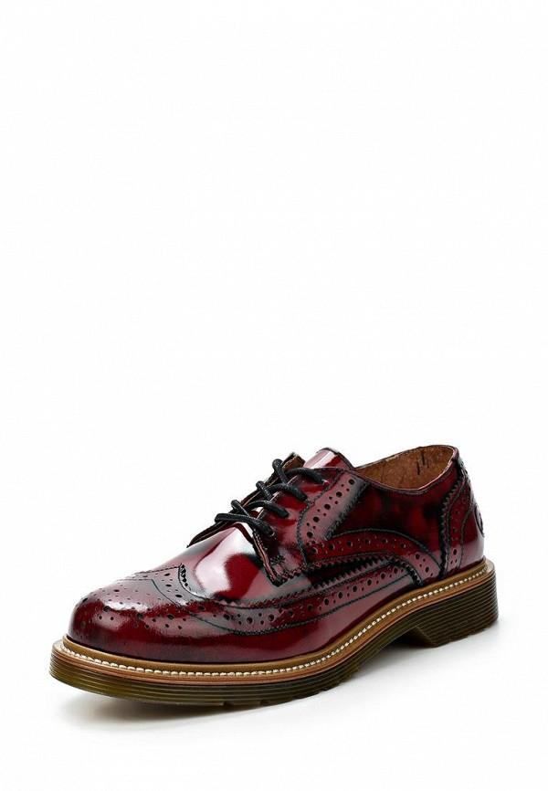 Женские ботинки Bronx (Бронкс) 65038-A-34: изображение 1