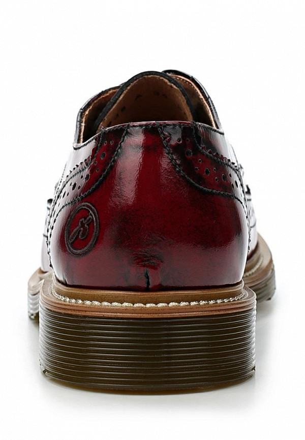 Женские ботинки Bronx (Бронкс) 65038-A-34: изображение 3