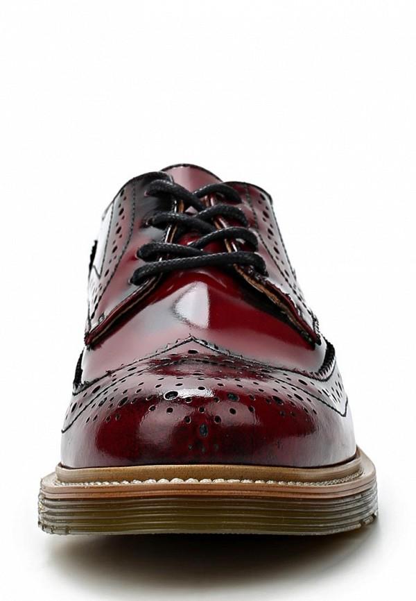 Женские ботинки Bronx (Бронкс) 65038-A-34: изображение 6