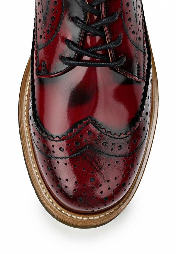 Женские ботинки Bronx (Бронкс) 65038-A-34: изображение 10