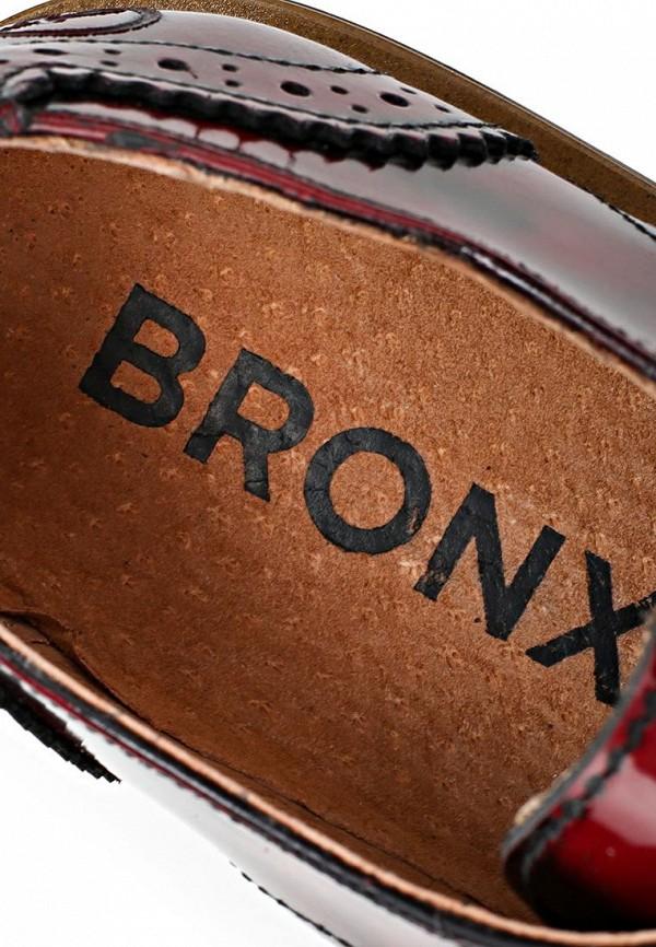 Женские ботинки Bronx (Бронкс) 65038-A-34: изображение 12