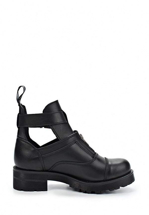 Женские ботинки Bronx (Бронкс) 43858-G-01: изображение 8