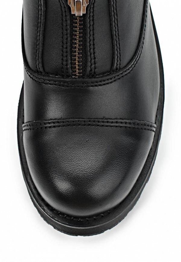 Женские ботинки Bronx (Бронкс) 43858-G-01: изображение 10