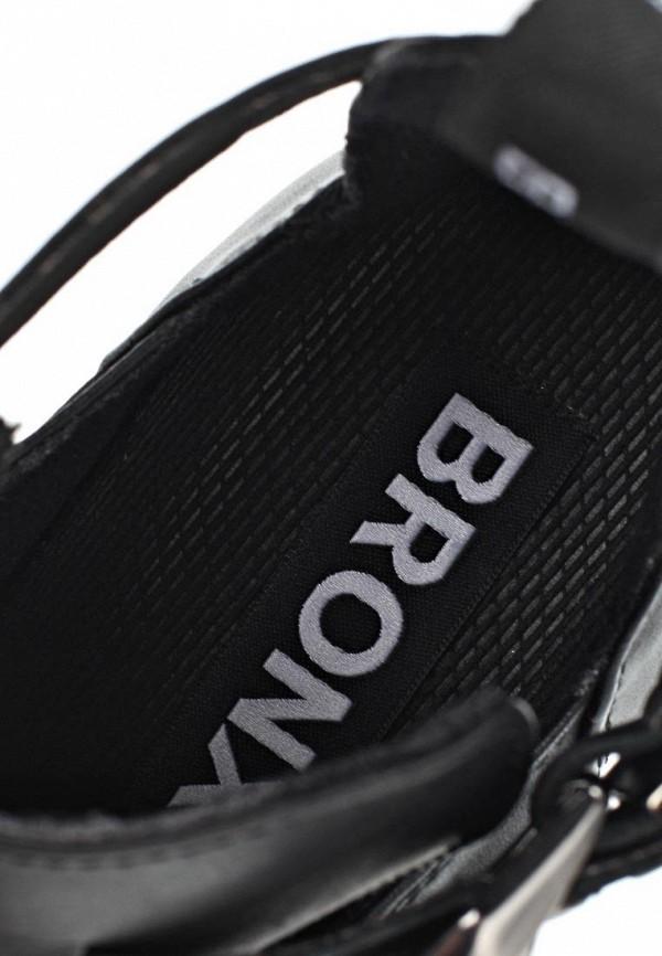 Женские ботинки Bronx (Бронкс) 43858-G-01: изображение 12
