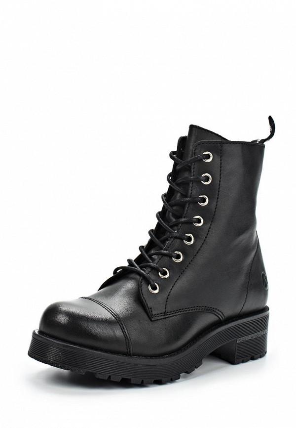 Женские ботинки Bronx (Бронкс) 43876-G-01: изображение 1