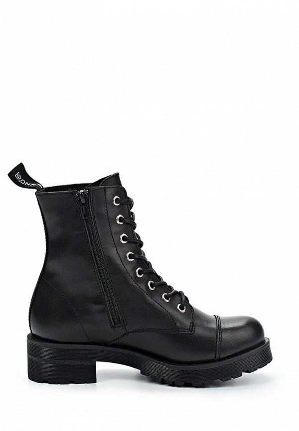 Женские ботинки Bronx (Бронкс) 43876-G-01: изображение 7