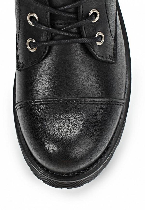 Женские ботинки Bronx (Бронкс) 43876-G-01: изображение 9