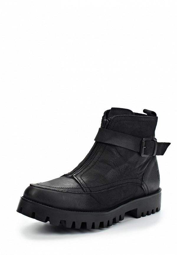 Женские ботинки Bronx (Бронкс) 44101-E-01: изображение 1