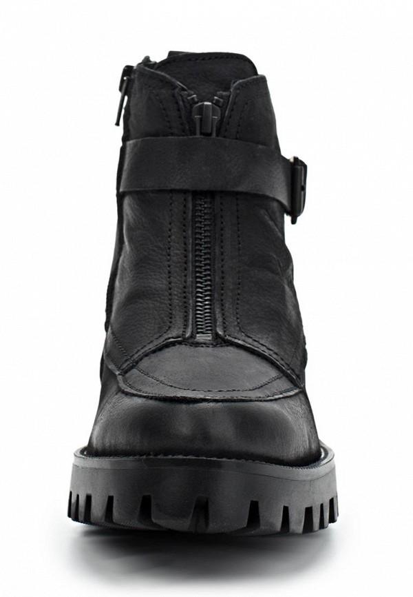 Женские ботинки Bronx (Бронкс) 44101-E-01: изображение 5