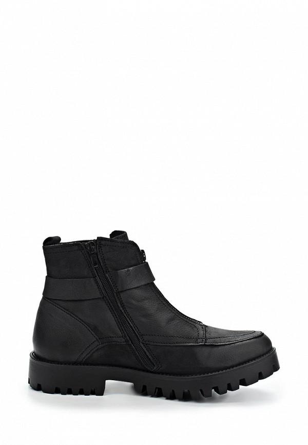 Женские ботинки Bronx (Бронкс) 44101-E-01: изображение 7